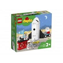 LEGO DUPLO Конструктор Экспедиция на шаттле 10944
