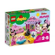 """LEGO DUPLO Конструктор Лего""""День народження Мінні&quo"""