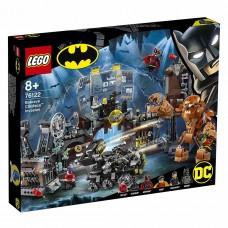 LEGO Super Heroes Конструктор Вторжение Глиноликого в бэт-