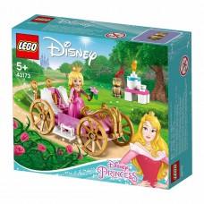 """LEGO Disney Princess Конструктор """"Королевская карета"""