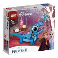 LEGO Ледяное сердце (Frozen) Конструктор Саламандра Бруни