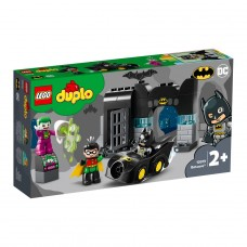 LEGO Batman Movie Конструктор Пещера Бэтмена 10919