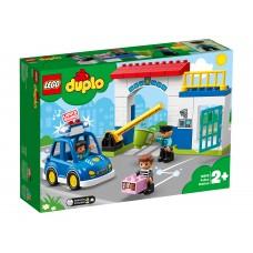 LEGO DUPLO Конструктор Полицейский участок 10902