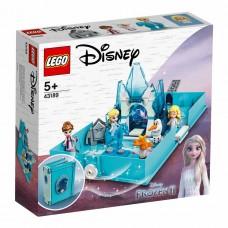 LEGO Ледяное сердце (Frozen) Конструктор Книга приключений