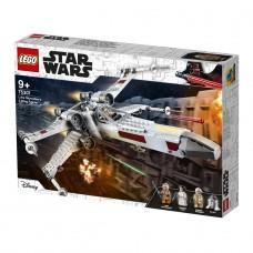 LEGO Star Wars Конструктор Истребитель X-wing Люка Скайвок