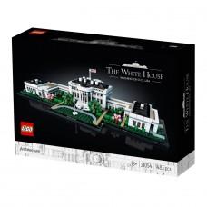 LEGO Architecture Конструктор Белый дом 21054