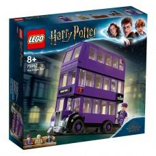 LEGO Harry Potter Конструктор Автобус Ночной рыцарь 75957