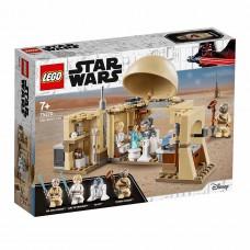"""LEGO Star Wars Конструктор """"Хижина Оби-Вана Кеноби&qu"""