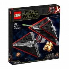 "LEGO Star Wars Конструктор ""Истребитель СИД ситхов&qu"