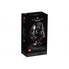 LEGO Star Wars Конструктор Шлем Дарта Вейдера 75304