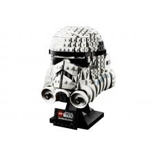 LEGO Star Wars Конструктор Шлем штурмовика 75276