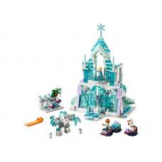 LEGO Disney Princess Конструктор Волшебный ледяной замок Э