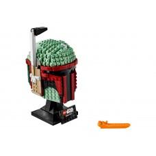 LEGO Star Wars Конструктор Шлем Бобы Фетта 75277