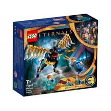 LEGO Super Heroes Конструктор Воздушное нападение Вечных 7