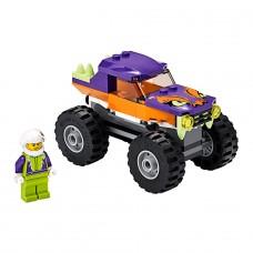 LEGO City Конструктор Монстр-трак 60251