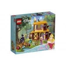LEGO Disney Princess Конструктор Домик Авроры в лесу 43188