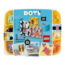 LEGO Dots Конструктор Креативные фоторамки 41914