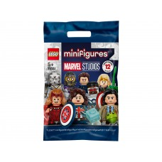 LEGO Minifigures Конструктор Minifigures Marvel Studios 71