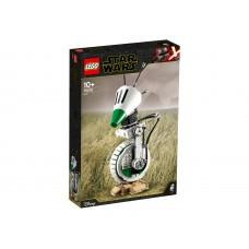 "LEGO Star Wars Конструктор Лего""D-O™ (Ді-0) V29"""