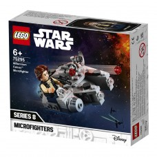 LEGO Star Wars Конструктор Микроистребитель Тысячелетний с