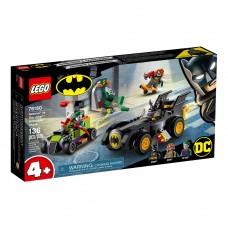 LEGO Super Heroes Конструктор Бэтмен против Джокера: погон