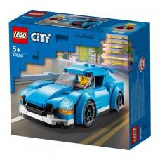 LEGO City Конструктор Great Vehicles Спортивный автомобиль