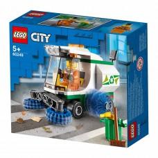 LEGO City Конструктор Машина для очистки улиц 60249