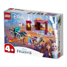 LEGO Disney Princess Конструктор Дорожные приключения Эльз