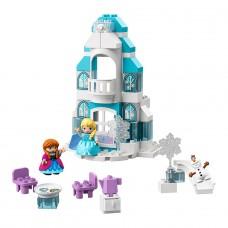 LEGO DUPLO Конструктор Ледяной замок 10899