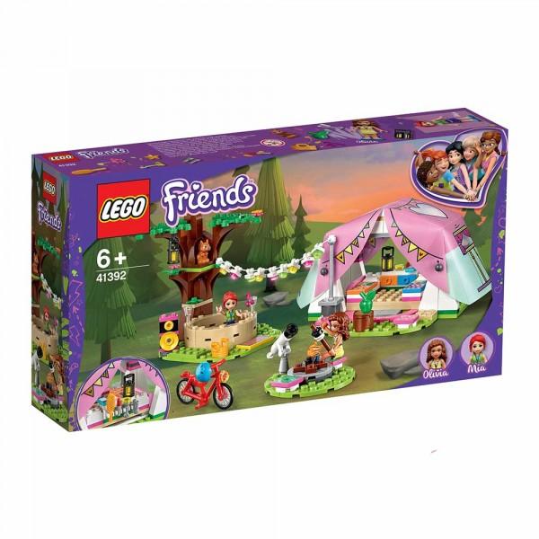 """LEGO Friends Конструктор """"Роскошный отдых на природе"""" LEGO 41392"""