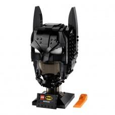 LEGO Super Heroes Конструктор Маска Бэтмена 76182