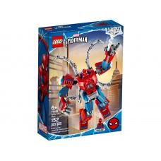 """LEGO Super Heroes Конструктор """"Робокостюм Человек-Пау"""