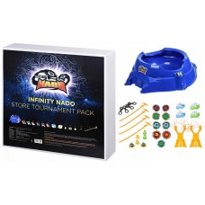 Арена Auldey Infinity Nado комплект Store Demo Pack YW6249