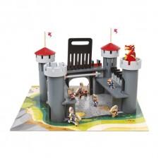 Игровой набор Janod Замок Дракона J06484