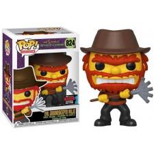 Коллекционная фигурка Funko POP! Vinyl: The Simpsons: Evil