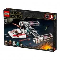 Конструктор LEGO Star Wars Звёздный истребитель Повстанцев