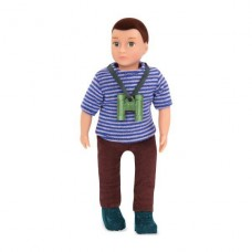 Кукла Lori 15 см мальчик Салливан LO31110Z