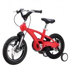 Детский велосипед Miqilong YD Красный 16` MQL-YD16-red