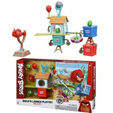 Игровая фигурка Jazwares Angry Birds ANB Medium Playset (P