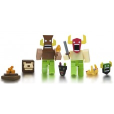 Игровая коллекционная фигурка Jazwares Roblox Game Packs M