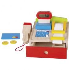 Игровой набор goki Касcовый аппарат 51575G