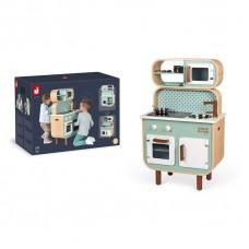 Игровой набор Janod Кухня Reverso J06594