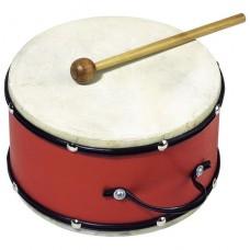 Музыкальный инструмент goki Барабан с деревянной ручкой UC