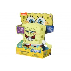 Мягкая игрушка SpongeBob Exsqueeze Me Plush SpongeBob Fart
