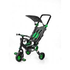 Трехколесный велосипед Galileo Black Зеленый GB-1002-G