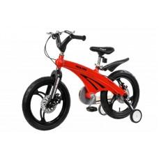 Детский велосипед Miqilong GN Красный 16` MQL-GN16-Red