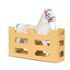 Игровая фигура Our Generation Лошадь с аксесуарами, 50 см