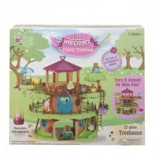 Игровой набор Lil Woodzeez Дом на дереве 6147D
