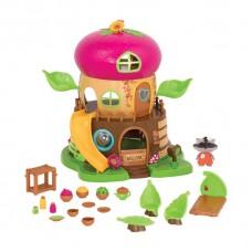 Игровой набор Lil Woodzeez Дом Bobblehead 64701Z