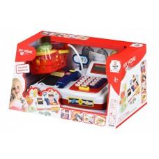 Игровой набор Same Toy My Home Little Chef Dream Кассовый